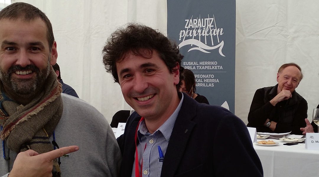 Euskal Herriko parrila txapelketa