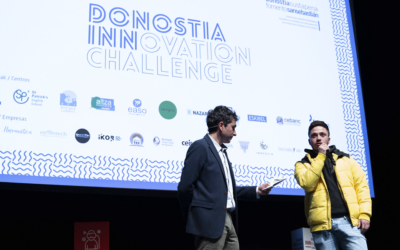 Donostia Innovation Challenge