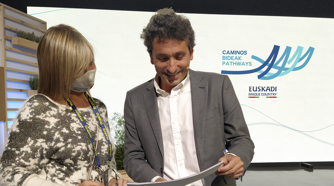 Gastronomika Euskadi Basque Country 2020