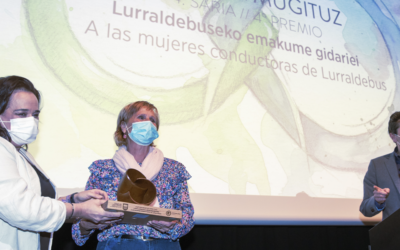 4º premio Guztiok Mugituz