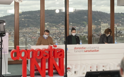 Proyectos finales Donostia Innovation Challenge 2020